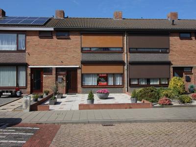Goessepolderstraat 5 in Sluiskil 4541 BG