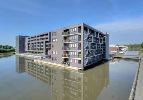 Waterweegbree 7 in Breda 4823 NE