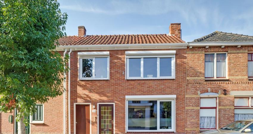 Brouwerijstraat 10 in Sint Jansteen 4564 EG