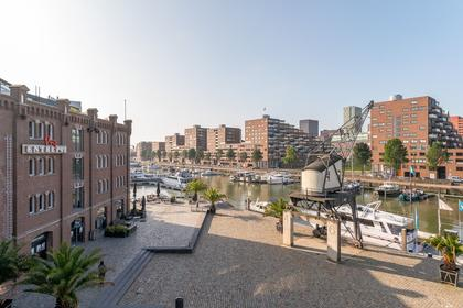 Halfrond 71 in Rotterdam 3071 PP