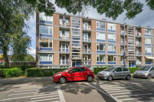 Vegelinsoord 63 in Rotterdam 3079 KK