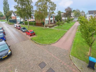 Christinastraat 4 in Groningen 9744 CH