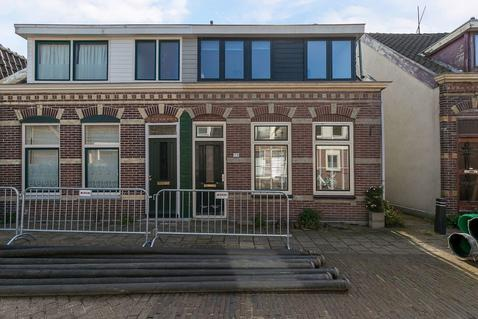 Warmoesstraat 79 in Wormerveer 1521 CL