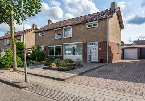 Jacques Schreursstraat 6 in Melick 6074 CS