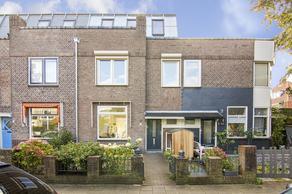 Middenweg 44 in Haarlem 2024 XD
