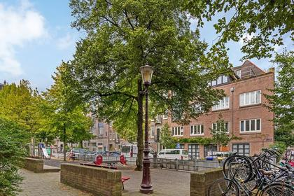 Lutmastraat 206 A in Amsterdam 1074 VB