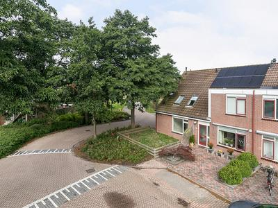 De Leeuw 19 in Harlingen 8862 TT