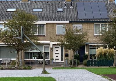Hendrik Broertjesstraat 16 in Den Helder 1785 ES