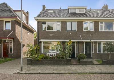 Swaefkenstraat 15 in Deventer 7415 EA