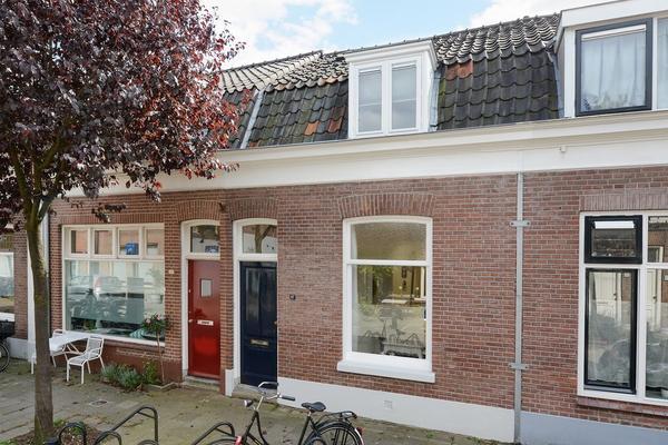 Oudwijkerveldstraat 67 in Utrecht 3581 JH