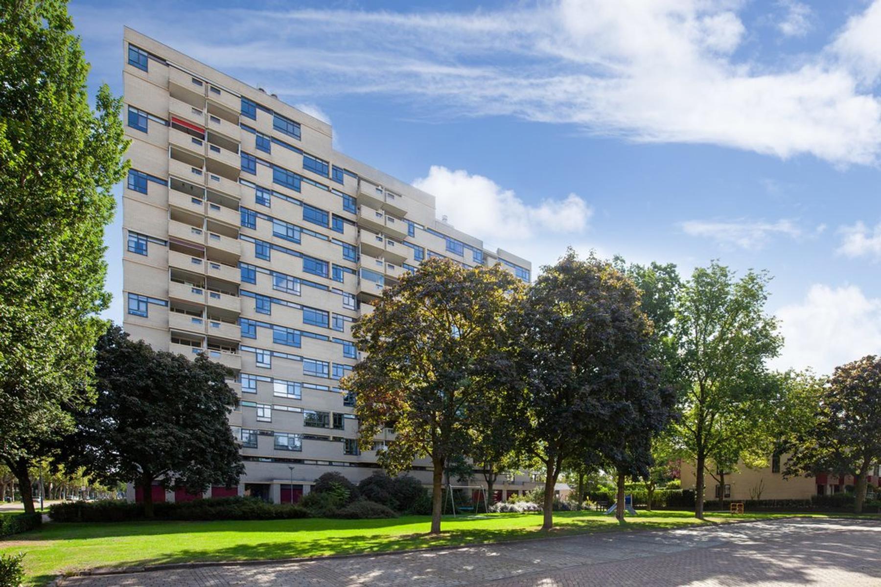 Vergiliuslaan 102 in 'S-Hertogenbosch 5216 CZ