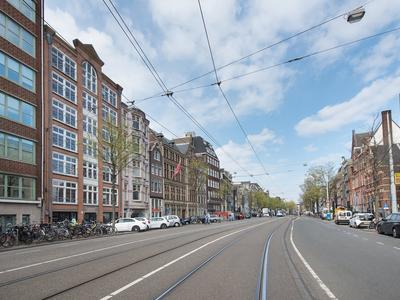 Nieuwezijds Voorburgwal 118 D in Amsterdam 1012 SH