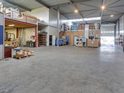 Industrieweg 11 A in Ammerzoden 5324 JX