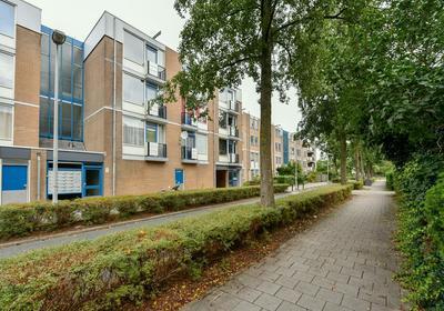 Schaarsbergenstraat 45 in Amsterdam 1107 JS