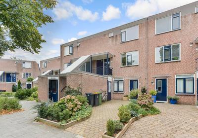Hans Memlinglaan 71 in Bilthoven 3723 WJ