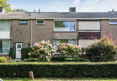 Monseigneur Poelsstraat 26 in Berkel-Enschot 5056 EV