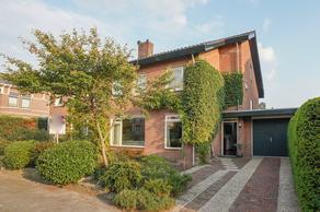 Curacaoweg 5 in Nijmegen 6524 ST