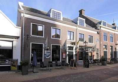 Cattenhagestraat 10 C in Naarden 1411 CT