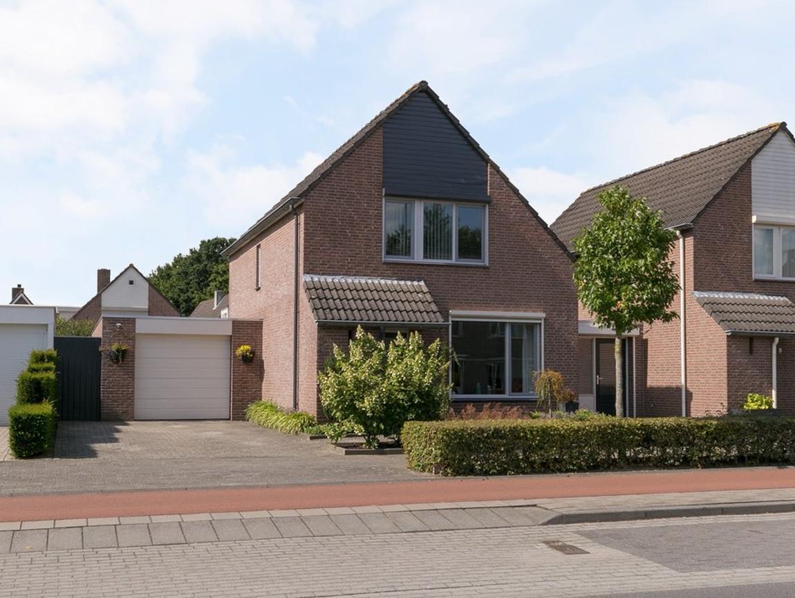 Hertgang 7 in Veldhoven 5508 LC