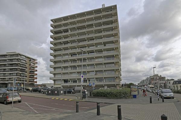 Passage 3 - 3 in Zandvoort 2042 KR
