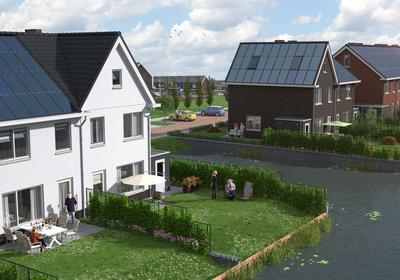 Vleugel 32 in Oud-Beijerland 3261 GH
