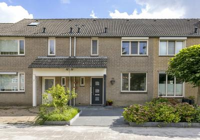 Jozef Eliasweg 9 in Eindhoven 5616 JL