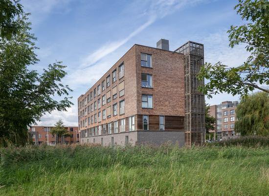 Melkdragerhof 91 in Delfgauw 2645 LM