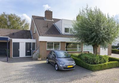 Hogeweg 8 in Willemstad 4797 CZ