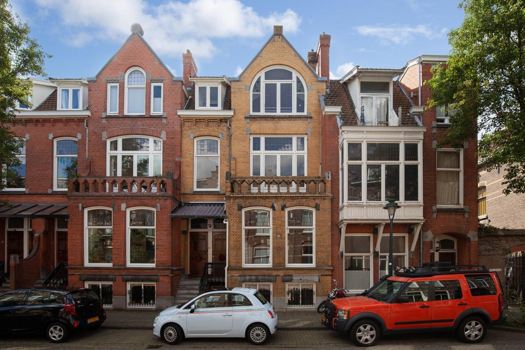 Luijbenstraat 40 in 'S-Hertogenbosch 5211 BT