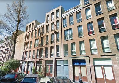 Vrolikstraat 349 R in Amsterdam 1092 TB
