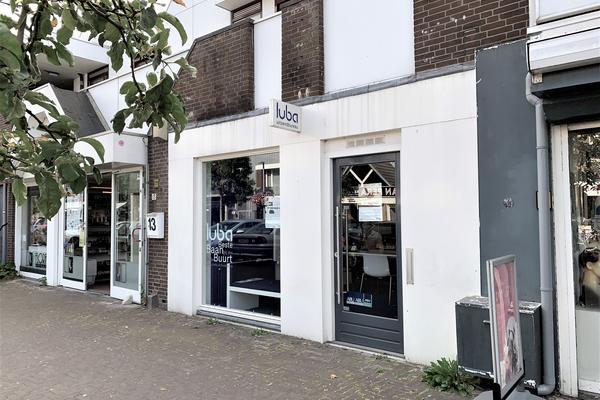 Concourslaan 11 in Hoofddorp 2132 DH