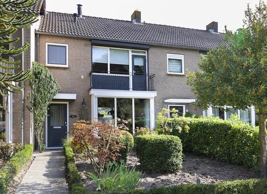 Huygenslaan 39 in Etten-Leur 4873 GN