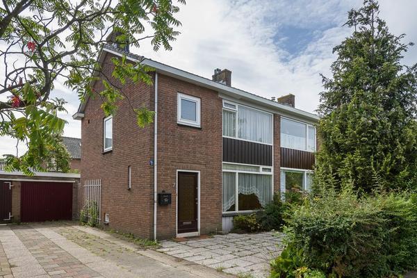 Oranjestraat 7 in Barendrecht 2991 CK