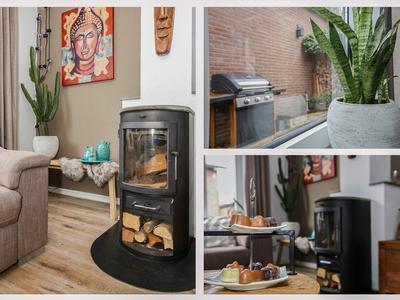 Korte Baanstraat 5 in Lekkerkerk 2941 BE