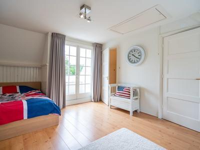 Prins Frederiklaan 10 in Wassenaar 2243 HW