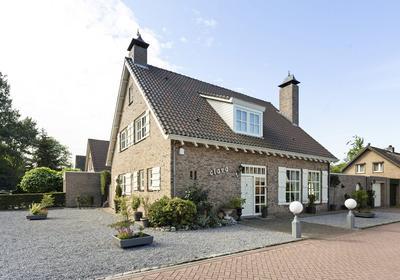 Piet Mondriaanstraat 4 in Oosterhout 4907 NX