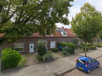 Ockeghemstraat 7 in Eindhoven 5654 BX