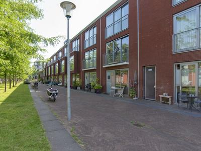 Prof. Kohnstammstraat 51 in Utrecht 3555 WL