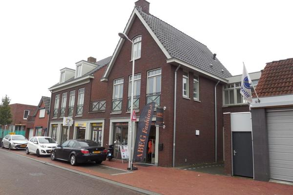 Dorpsstraat 83 A in St. Willebrord 4711 NE