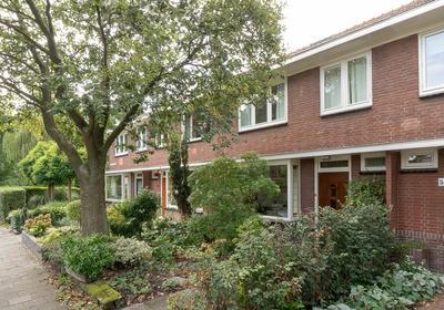 Prins Bernhardstraat 56 in Barendrecht 2991 BN