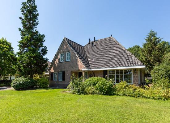 De Stelling 20 in Noordwolde 8391 MD