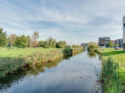 Oslohaven 25 in Purmerend 1448 KH
