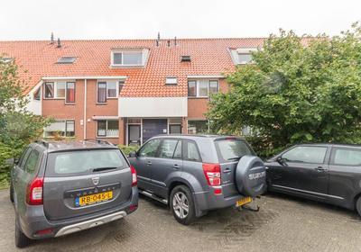 Lisdodde 22 in Naaldwijk 2671 WH