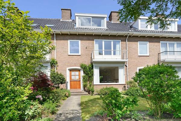 Van Boetzelaerlaan 12 in Wassenaar 2242 SW