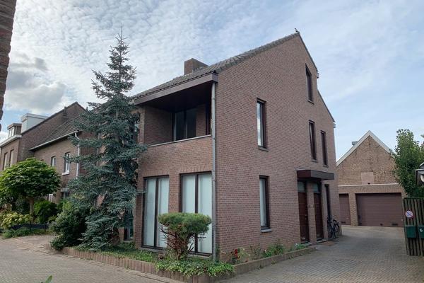 Heugemer Molenstraat 8 in Maastricht 6229 AL