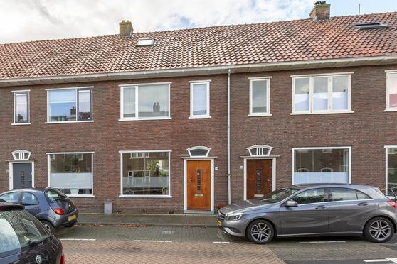 Schoenerstraat 48 in Utrecht 3534 RN