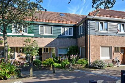 Professor Poelsstraat 27 in Hilversum 1221 HP