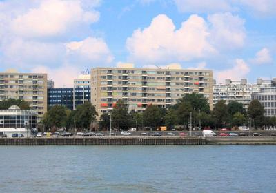 'S-Lands Werf 42 in Rotterdam 3063 GB