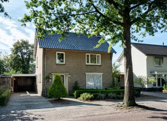 Frans Van Nunenstraat 33 in Steensel 5524 AT