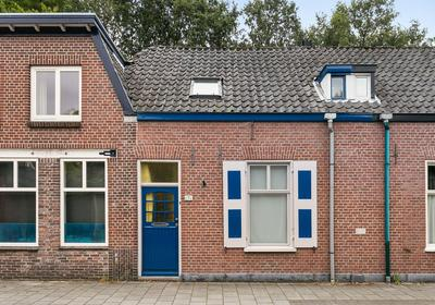 Zeeldraaierstraat 5 in Vught 5261 XK